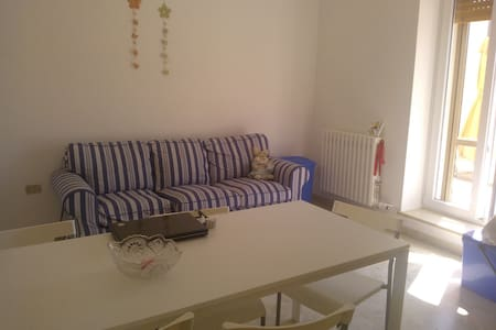 bright apartment Basilicata - Montescaglioso - Apartemen