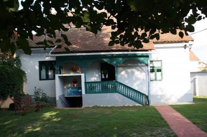 Rural Tourism Larva - Trenkovo, CRO - Trenkovo