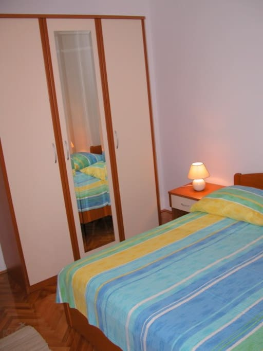 Room No.3 - double bed