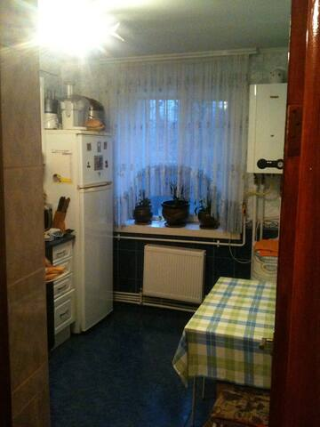 rent room in green city - Orhei - Flat