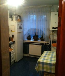 rent room in green city - Orhei - 公寓