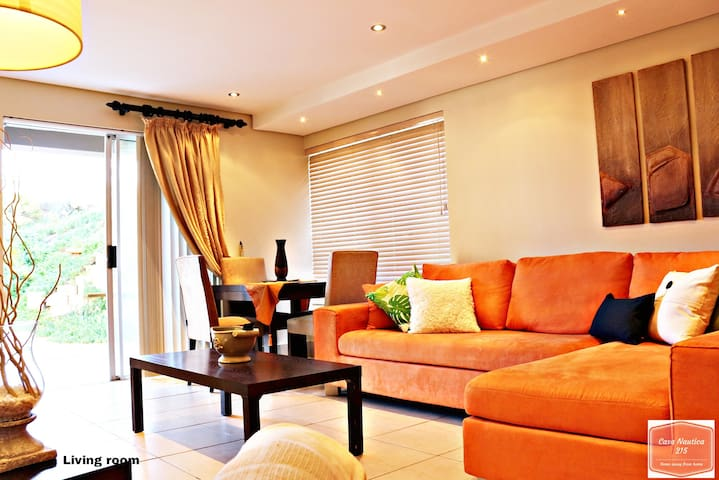 Luxury meets comfort-Mossel bay