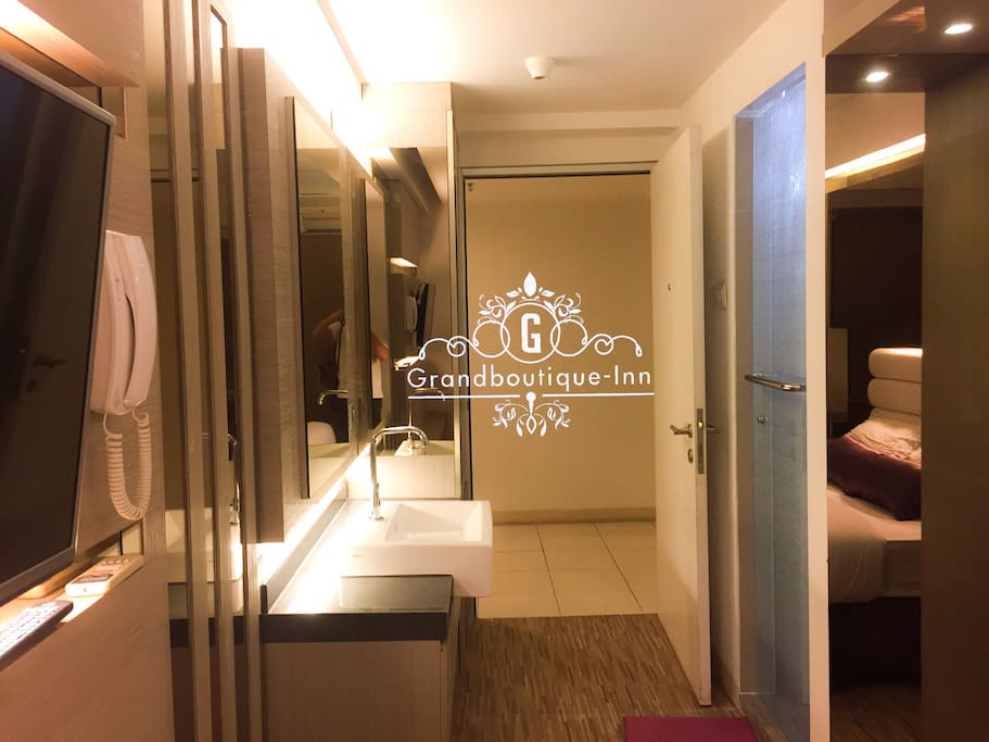 G-Luxury Room