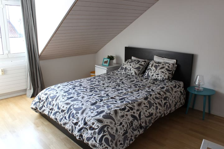 Lovely room in Biel/Bienne