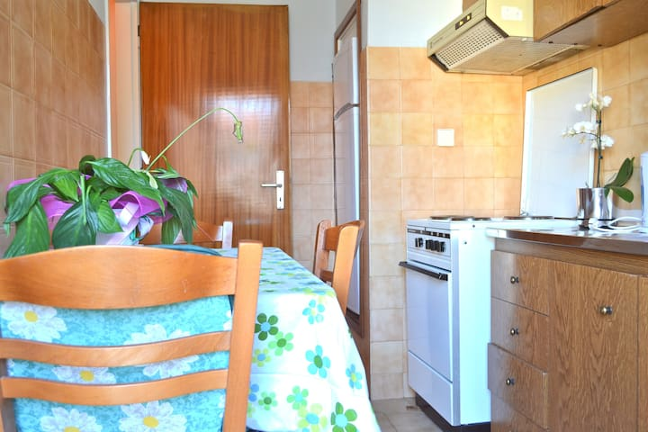 NICE FRESH SMALL APARTMENT NAFPLION - Navplion - Apartament