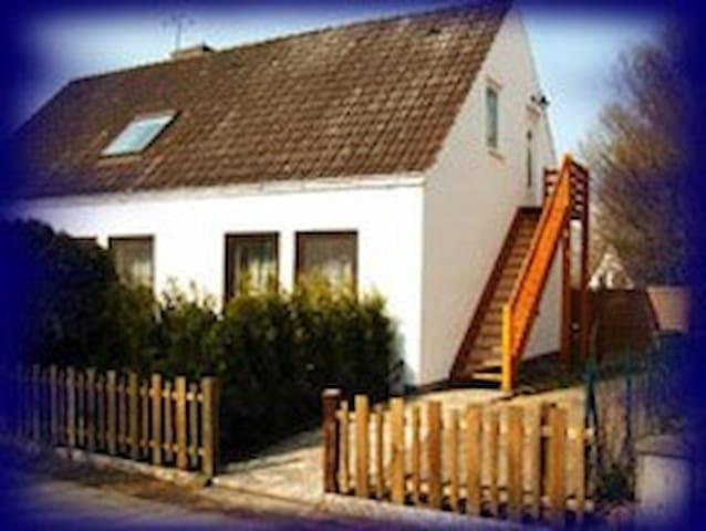 Ferienwohnung an der Kieler Förde - Heikendorf - Apartamento