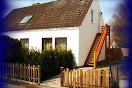 Ferienwohnung an der Kieler Förde - Heikendorf - Apartment