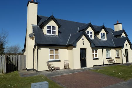 Beautiful 3-bed house in Rosslare - Rosslare Harbour