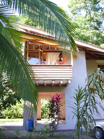 Mermaid House - Playa Chiquita - House
