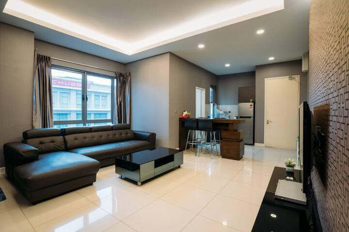 The Loft Imago Luxury Studio