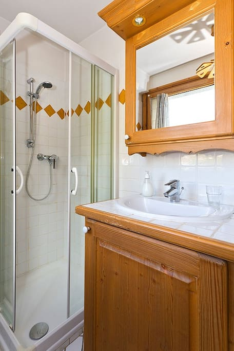 Apartment Gallois, Chamonix (3 bedrooms)