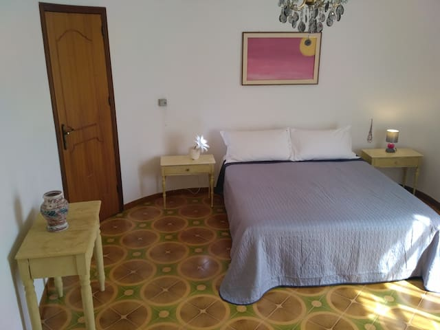 Room in a Small Village 4, Grotte, Agrigento - Grotte - Villa