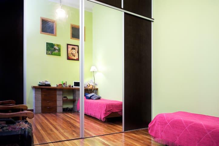 Private Room in Caballito