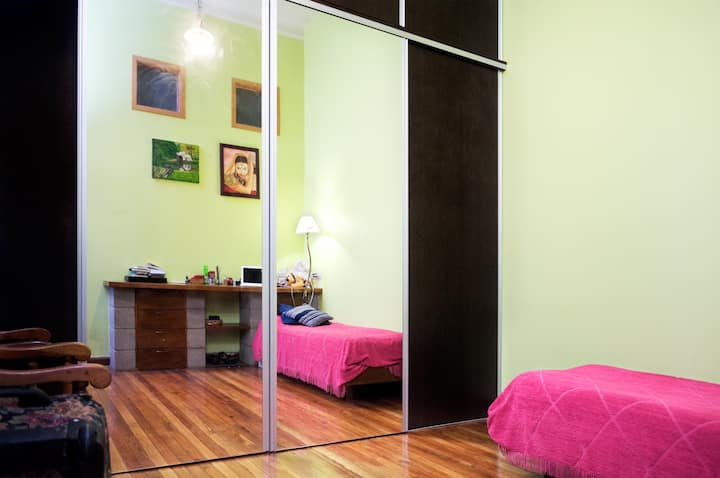 Private Room in Caballito