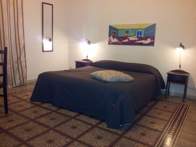 beautiful Room in Catania center - Catane - Bed & Breakfast