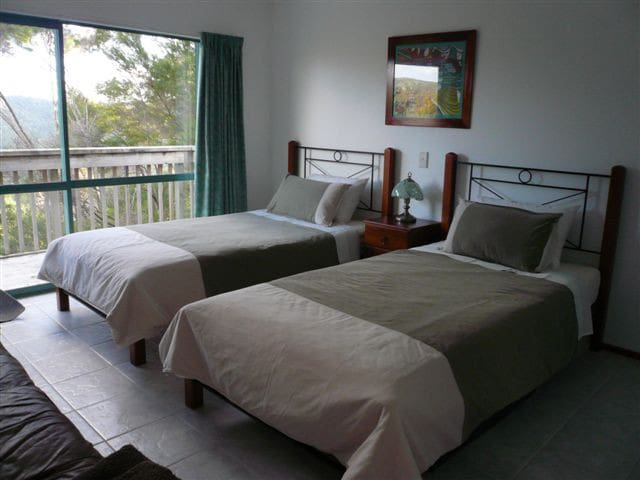 Cottage Vista - Haruru - Bed & Breakfast