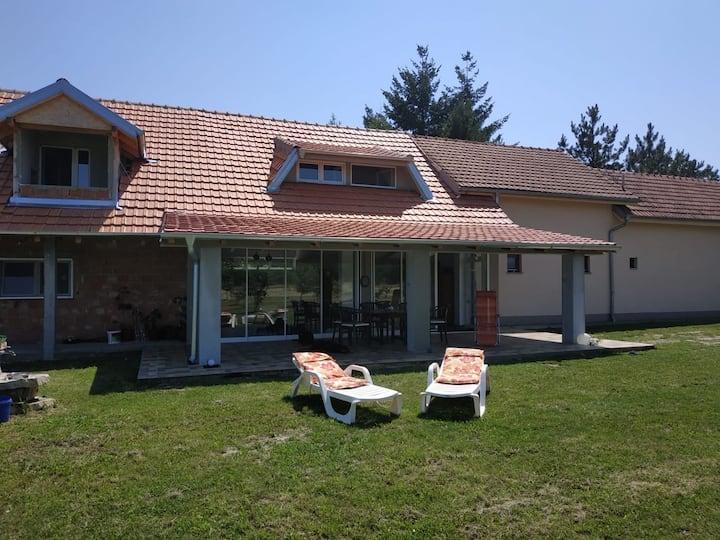 Villa Olga Belosavci