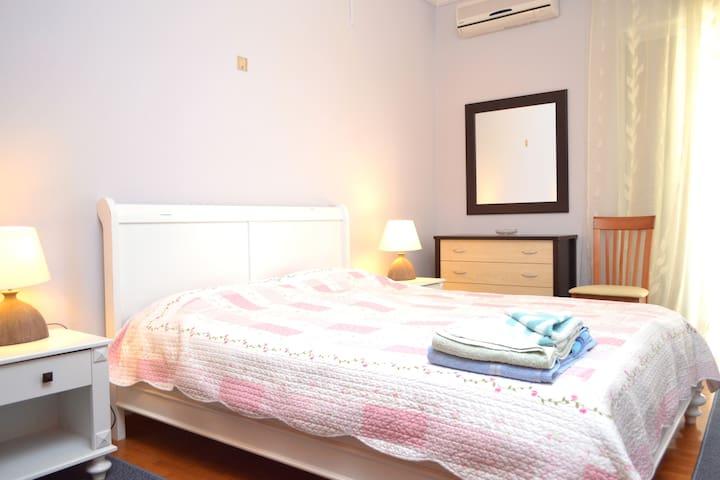 PERFECT APARTMENT IN NAFPLION - Navplion - Lägenhet