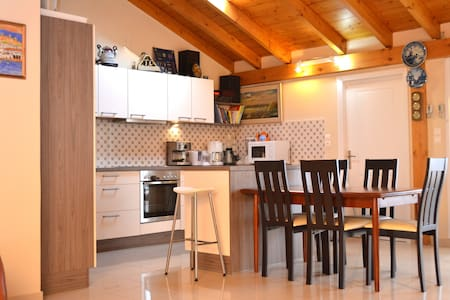 BEAUTIFUL APARTMENT IN NAFPLION - Navplion - Квартира