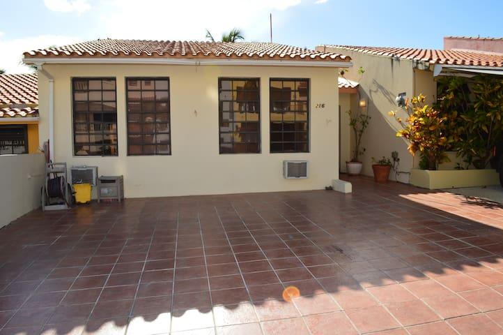 Palmas Del Mar 4 BR 2 Bt Montecarlo - Humacao - House
