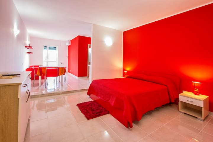 Mini apartament - Porto Cesareo