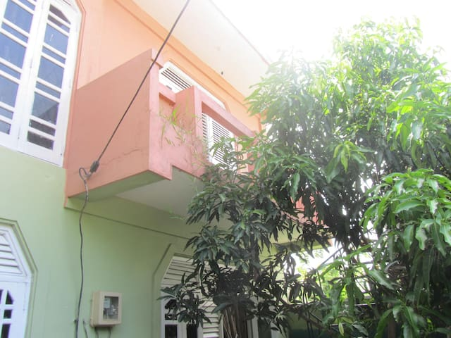 Lovely appartment in the suburbs - Ragama - Flat