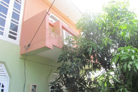 Lovely appartment in the suburbs - Ragama