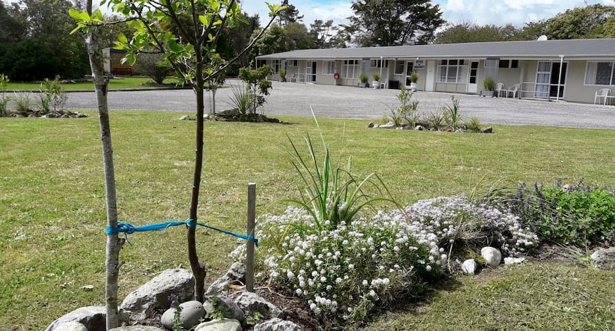 Carters Beach Holiday Unit 7
