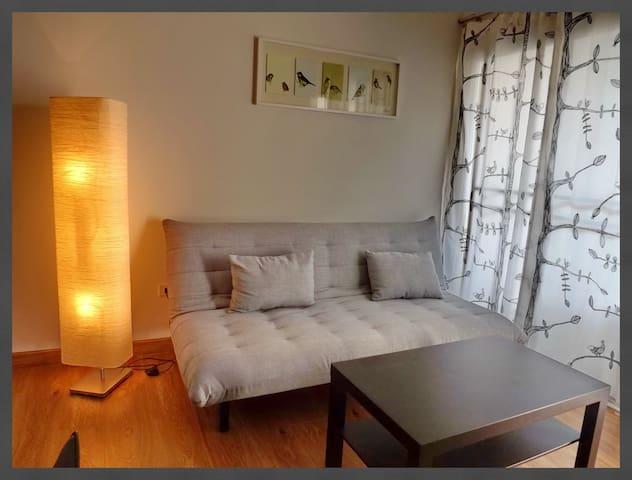 long term apartment