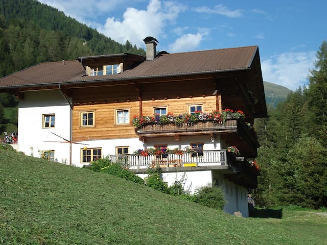Lucknerhof - Glor-Berg - Apartment