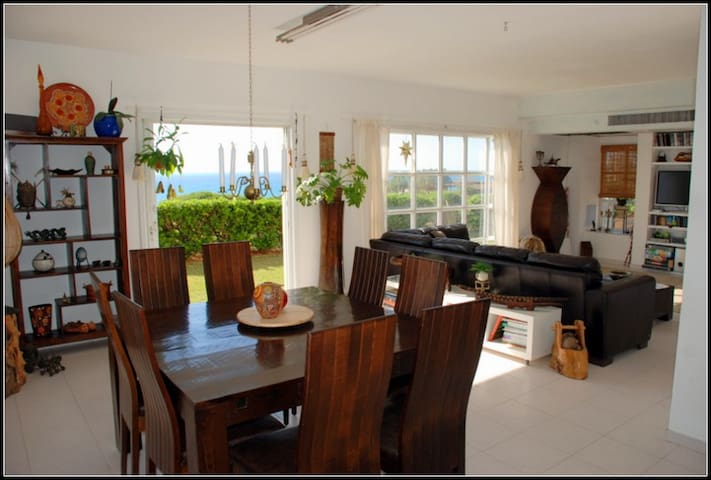 Beach Front Netanya / Havazzelet Hasharon - HaSharon - Casa