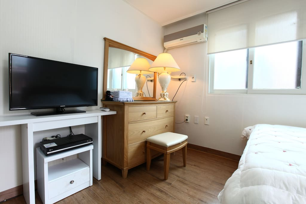 City of center Kangnam Entire flat