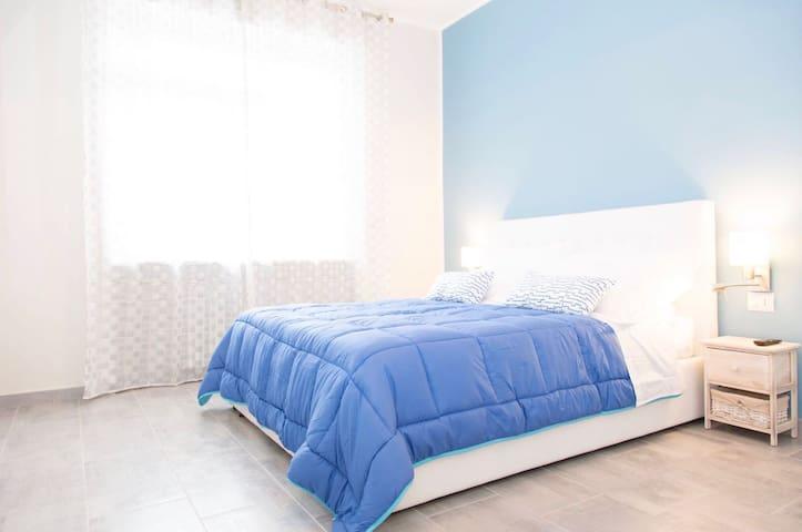 GRU HOUSE - 60M2 di Confort e Funzionalità