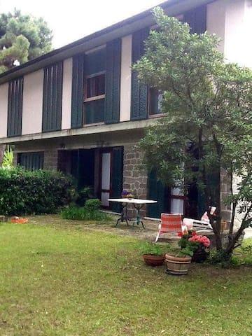 House in Versilia at seaside - Massa - Villa