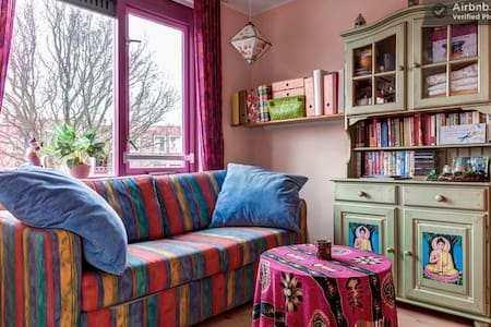 Nice B&B or rooms in The Hague  - The Hague - Bed & Breakfast
