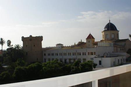 Apartamento en Santa Faz, Alicante - Appartement
