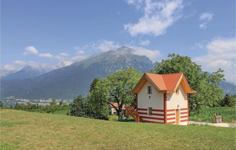Holiday cottage with 1 bedroom on 40 m² in Belluno BL