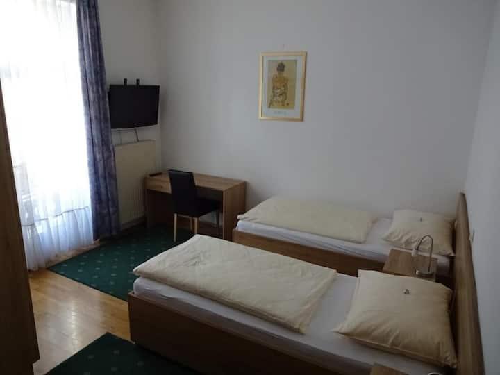 Einzelzimmer in Bad Ischl