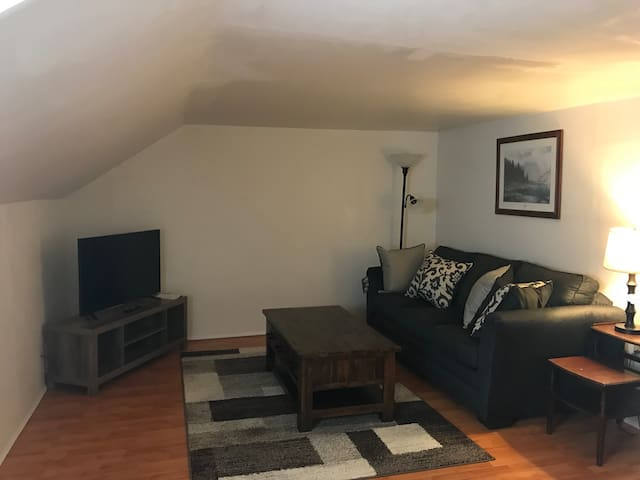 Downtown Apartment 2