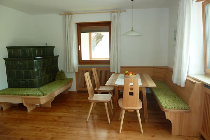 Waalhof, Holidayapartment 2-10 pers - Schlanders - Hus