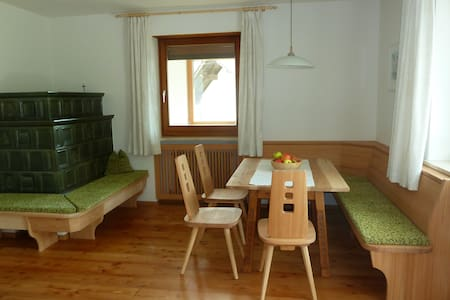 Waalhof, Holidayapartment 2-10 pers - Schlanders