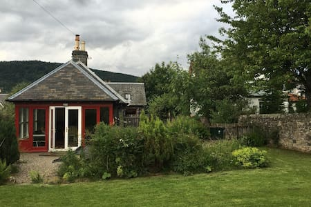 The Armoury, charming traditional stone cottage - Aberfeldy
