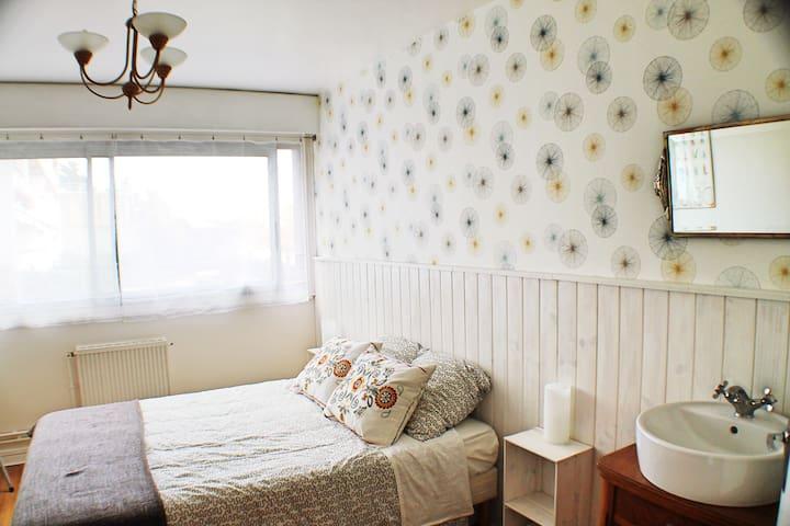Appartement 40 m2 proche mer et commerces - Le Havre - Huoneisto