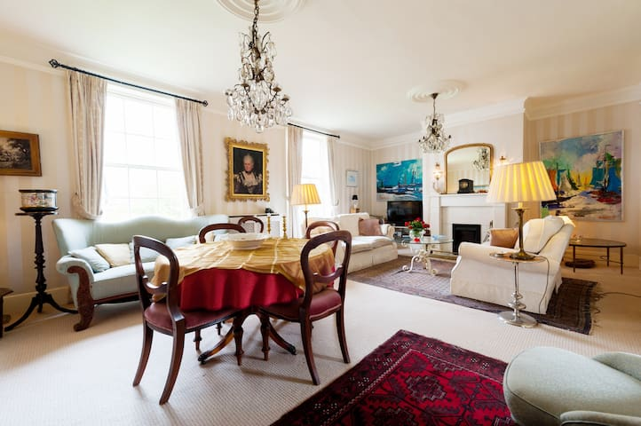 1  Bedroom flat-Central Woodbridge