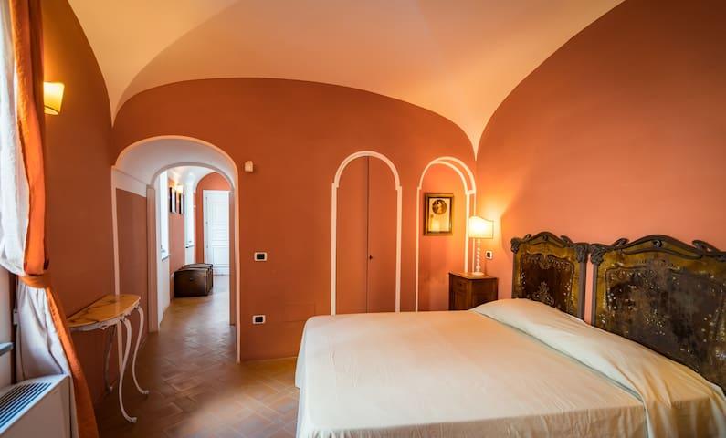 Domus Indomita - Suite
