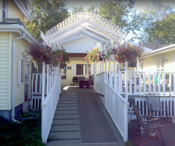 Grand Unity Hostel