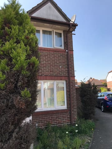 LUXURY HOUSE (1 DOUBLE ROOM) - Purfleet - Casa
