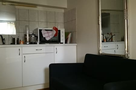Nice room within walking distance to city center - Reykjavik