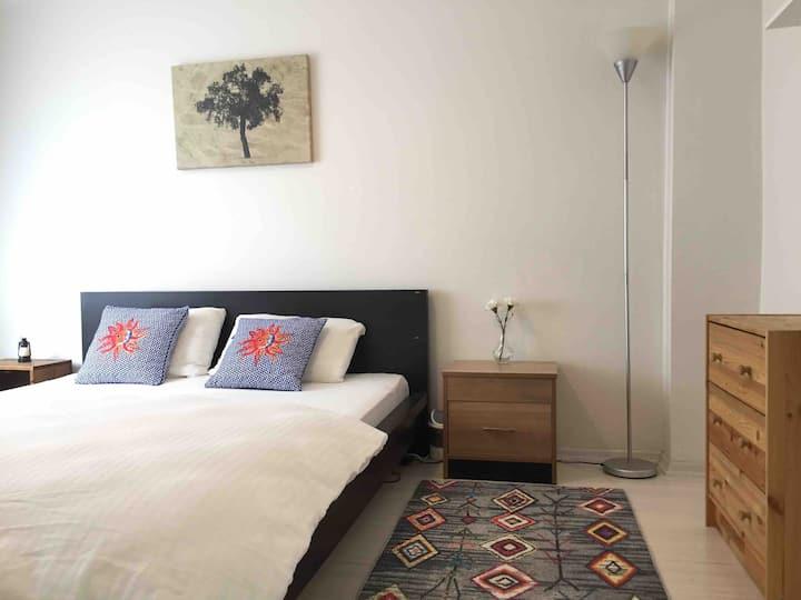 Zen Suite Home