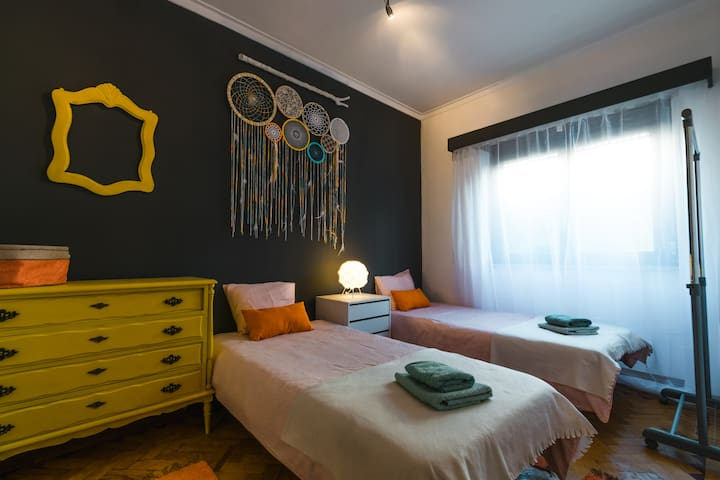 Lisboa Manaia Home